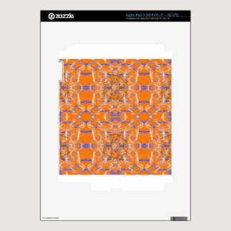 pattern 119 decals for iPad 3