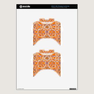 pattern 119 xbox 360 controller skin