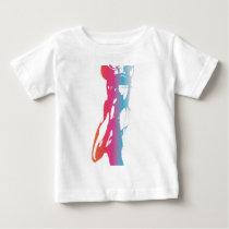 Pattern 13.ai baby T-Shirt