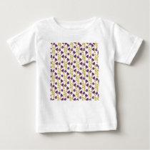 pattern 1 baby T-Shirt