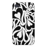 PATTERN 1 iPhone 4/4S CASES