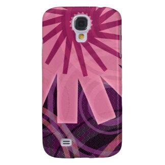 Pattern-1, Samsung Galaxy S4 cubierta