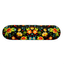 Pattern 1A1 Skateboard