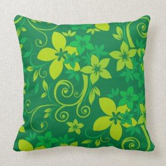 Pattern 22 Pillow