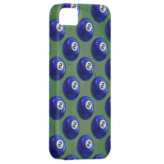 Pattern 2 Ball iPhone SE/5/5s Case