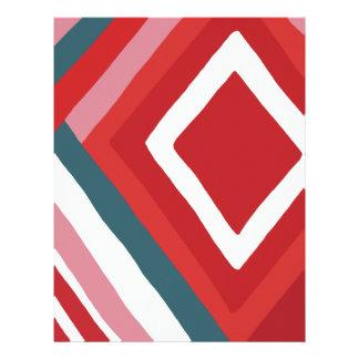 Pattern 2 letterhead