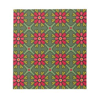 Pattern #2 notepad