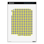 Pattern 2 skins for iPad 3