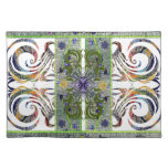 Pattern 399 Table Mat Placemat