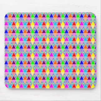 Pattern 3 mouse pad