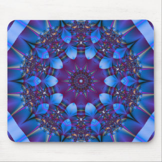 Pattern 45 mouse pad