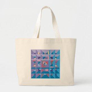 Pattern 4 bag
