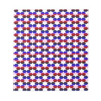 Pattern #4 notepad