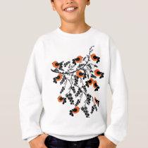 Pattern 4 sweatshirt
