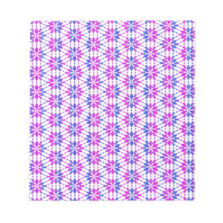 Pattern #5 notepad