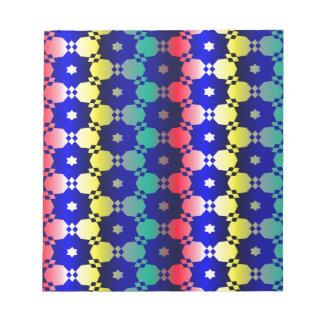 Pattern #6 notepad