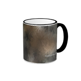 Pattern 82 ringer mug