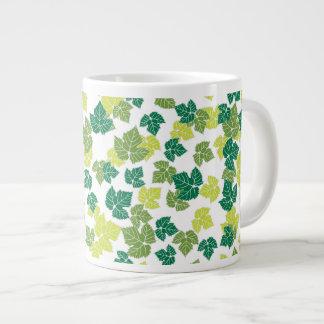 Pattern 9 Jumbo Mug