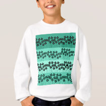 Pattern 9 sweatshirt