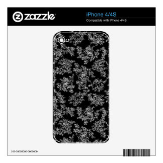 Pattern Art - 1.jpg Decals For iPhone 4