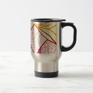 Pattern Augment in Study Travel Mug