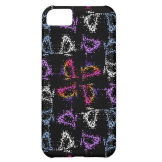 Pattern Background iPhone 5C Cover