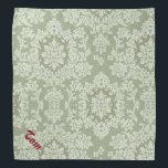 "pattern bandana<br><div class=""desc"">classic bandana</div>"