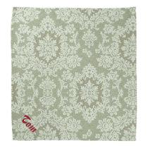 pattern bandana