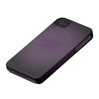 Pattern Blackberry Bold Case