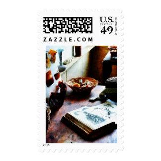 Pattern Book Postage