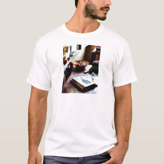 Pattern Book T-Shirt