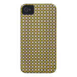 Pattern C23 Case-Mate iPhone 4 Cases