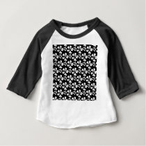 pattern C Baby T-Shirt
