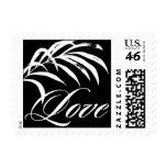 Pattern - Cabana Love - Black Stamps