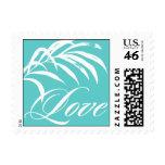 Pattern - Cabana Love - Blue Stamps