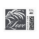 Pattern - Cabana Love - Gray Stamps