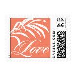 Pattern - Cabana Love - Pink Stamp
