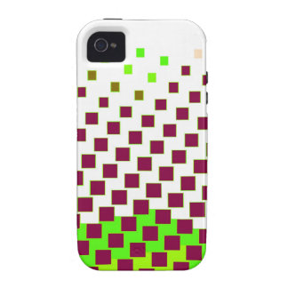 pattern vibe iPhone 4 covers