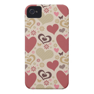 Pattern iPhone 4 Covers