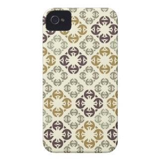 Pattern iPhone 4 Case-Mate Case
