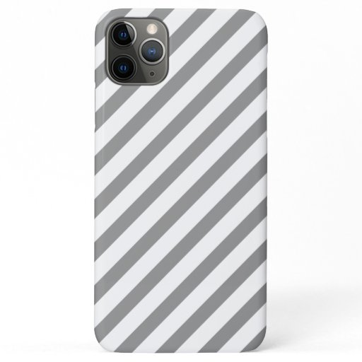 Pattern iPhone 11 Pro Max Case