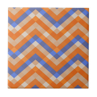 pattern ceramic tile