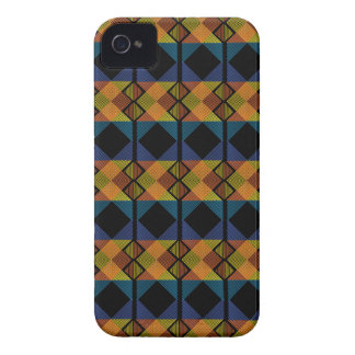 Pattern D iPhone 4 Case-Mate Case