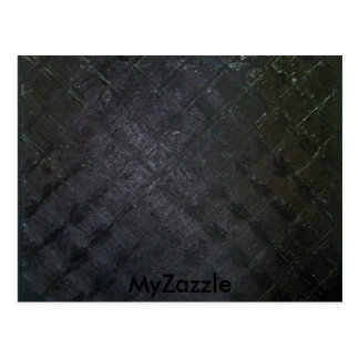 pattern_dark, MyZazzle Postcard