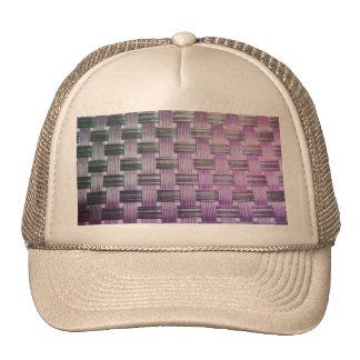 Pattern Design Trucker Hat
