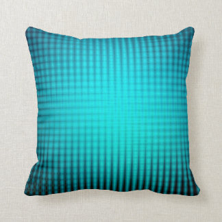 Bright Blue Decorative Pillow : Bright Teal Blue Pillows - Decorative & Throw Pillows Zazzle