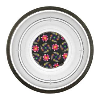 Pattern Design Pet Bowl