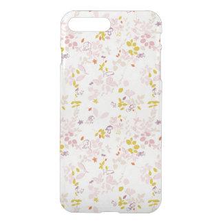 pattern displaying whimsical animals iPhone 7 plus case