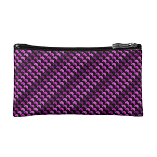 PATTERN E COSMETIC BAG