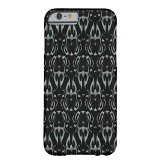 Pattern flowhorn barely there iPhone 6 case